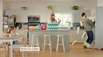 Boxed Wholesale TV Spot, 'Paper Towels: Save 15%' - Thumbnail 4