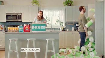 Boxed Wholesale TV Spot, 'Paper Towels: Save 15%' - Thumbnail 5