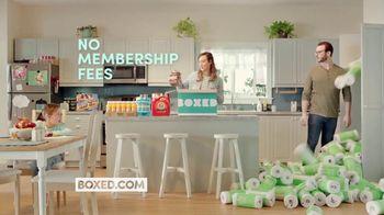 Boxed Wholesale TV Spot, 'Paper Towels: Save 15%' - Thumbnail 6