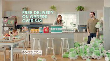 Boxed Wholesale TV Spot, 'Paper Towels: Save 15%' - Thumbnail 7