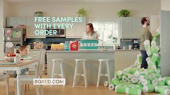 Boxed Wholesale TV Spot, 'Paper Towels: Save 15%' - Thumbnail 8