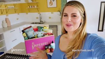 Imperfect Foods TV Spot, 'Krista Is Obsessed'