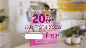 Imperfect Foods TV Spot, 'Krista Is Obsessed' - Thumbnail 10