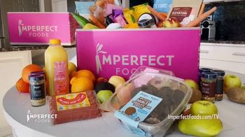 Imperfect Foods TV Spot, 'Krista Is Obsessed' - Thumbnail 3