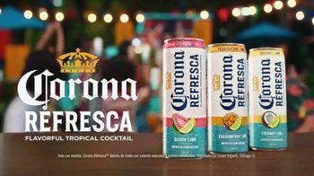 Corona Refresca TV Spot, 'Sabor' [Spanish] - Thumbnail 8