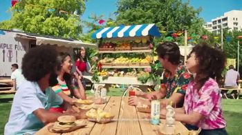 Corona Refresca TV Spot, 'Sabor' [Spanish] - Thumbnail 3