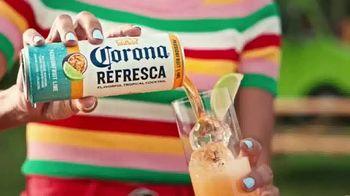 Corona Refresca TV Spot, 'Sabor' [Spanish] - Thumbnail 4