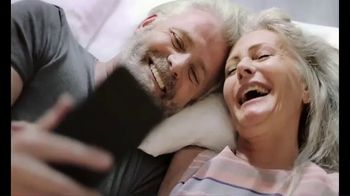 T-Mobile TV Spot, '55 and Up' - Thumbnail 7