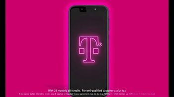 T-Mobile TV Spot, '55 and Up' - Thumbnail 3
