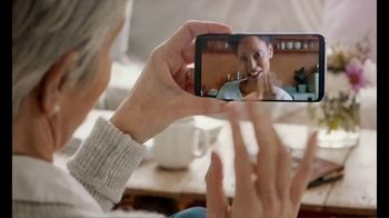 T-Mobile TV Spot, '55 and Up' - Thumbnail 6