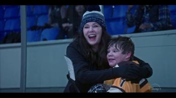 Disney+ TV Spot, 'The Mighty Ducks: Game Changers and Big Shot' - Thumbnail 9