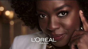 L'Oreal Paris Voluminous Mascara TV Spot, 'Lee mis ojos' con Viola Davis [Spanish]