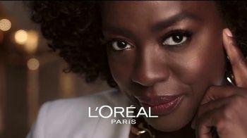 L'Oreal Paris Voluminous Mascara TV Spot, 'Lee mis ojos' con Viola Davis [Spanish] - Thumbnail 2