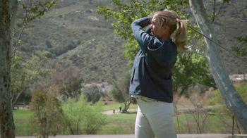 The Good Feet Store TV Spot, 'Sabrina's Golf Swing'