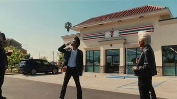 7-Eleven TV Spot, 'Take It to Eleven With Morning Coffee' Song by Selectric - Thumbnail 4