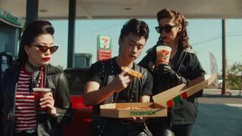 7-Eleven TV Spot, 'Take It to Eleven With Morning Coffee' Song by Selectric