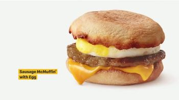McDonald's Buy One, Get One for $1 TV Spot, 'Say Yes to Breakfast' - Thumbnail 4