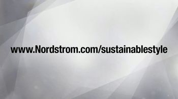 Nordstrom TV Spot, 'In the Know: Sustainability' - Thumbnail 9