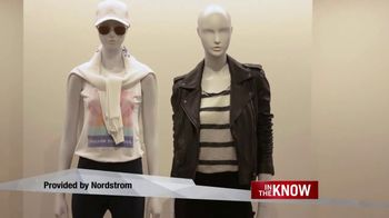Nordstrom TV Spot, 'In the Know: Sustainability' - Thumbnail 1