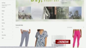 Nordstrom TV Spot, 'In the Know: Sustainability' - Thumbnail 6