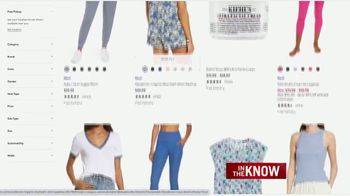 Nordstrom TV Spot, 'In the Know: Sustainability' - Thumbnail 7