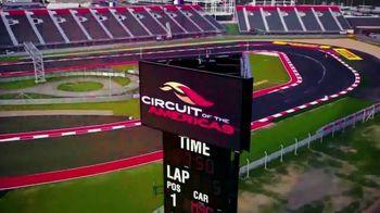 Speedway Motorsports, Inc. TV Spot, 'Inaugural Texas Grand Prix' - Thumbnail 8