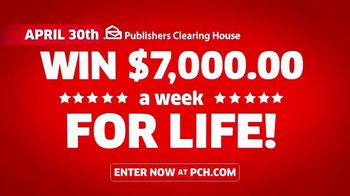 Publishers Clearing House TV Spot, 'Last Chance: 1 Day Left' Featuring Terry Bradshaw - Thumbnail 4