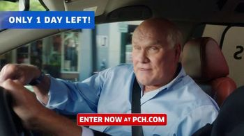 Publishers Clearing House TV Spot, 'Last Chance: 1 Day Left' Featuring Terry Bradshaw - Thumbnail 6