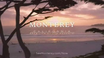 Monterey TV Spot, 'Now Is The Moment To Get The Gang Back Together' - Thumbnail 6