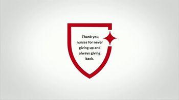 Capella University TV Spot, 'Thank You, Nurses: I Can' - Thumbnail 9