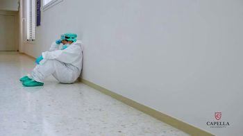 Capella University TV Spot, 'Thank You, Nurses: I Can' - Thumbnail 2