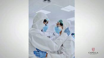 Capella University TV Spot, 'Thank You, Nurses: I Can' - Thumbnail 5