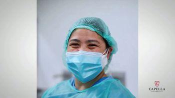 Capella University TV Spot, 'Thank You, Nurses: I Can' - Thumbnail 7