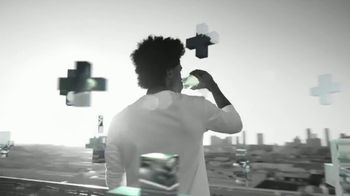 Smartwater+ Clarity TV Spot, 'When I Need a Little Clarity'