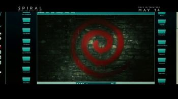Spiral: From the Book of Saw - Alternate Trailer 4