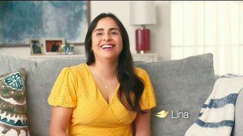 Dove Beauty Bar TV Spot, 'Cuidado que se comparte: Carolina y Lina' [Spanish]