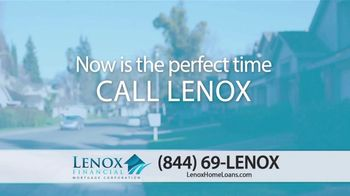 Lenox Financial Mortgage TV Spot, 'Historically Low Rates: There's Still Time' - Thumbnail 3