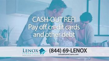 Lenox Financial Mortgage TV Spot, 'Historically Low Rates: There's Still Time' - Thumbnail 4