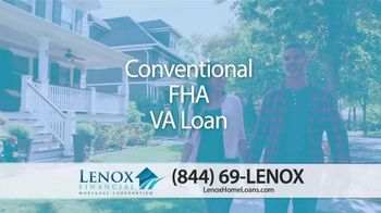 Lenox Financial Mortgage TV Spot, 'Historically Low Rates: There's Still Time' - Thumbnail 6