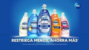 Dawn Platinum TV Spot, 'Elimina' [Spanish] - Thumbnail 8