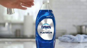 Dawn Platinum TV Spot, 'Elimina' [Spanish] - Thumbnail 2