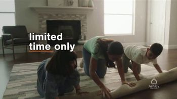Ashley HomeStore TV Spot, 'Lowest Prices of the Season: Queen Bed and Save $1,000' - Thumbnail 9