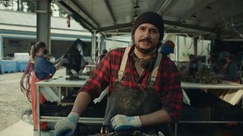 Indeed TV Spot, 'Oyster Farm: No Offer'