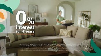 Ashley HomeStore TV Spot, 'Lowest Prices of the Season: Sofa and Dining Set' - Thumbnail 7