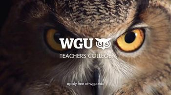 Western Governors University TV Spot, 'The Moment Is Here' - Thumbnail 8