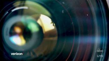 Verizon 5G Ultra Wideband TV Spot, 'Oscars: 5G Portal' - Thumbnail 1