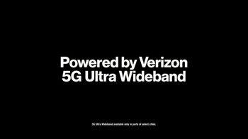 Verizon 5G Ultra Wideband TV Spot, 'Oscars: 5G Portal' - Thumbnail 7