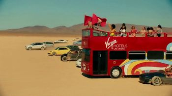 Virgin Hotels TV Spot, 'Us Unstoppable: Now Open' Song by Fritzwa & J. Brodsky - Thumbnail 2