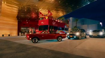 Virgin Hotels TV Spot, 'Us Unstoppable: Now Open' Song by Fritzwa & J. Brodsky - Thumbnail 3