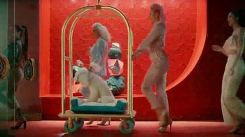 Virgin Hotels TV Spot, 'Us Unstoppable: Now Open' Song by Fritzwa & J. Brodsky - Thumbnail 4